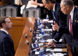 هيئة بريطانية تغرم فيسبوك لانتهاكه قانون حماية البيانات