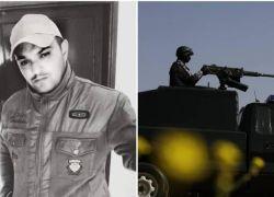 مصرع رجل أمن اردني واصابة 6 آخرين بانفجار قنبلة غاز غرب عمان