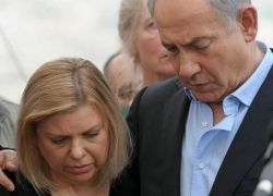 الشرطة الإسرائيلية توصي بمحاكمة نتنياهو وزوجته بتهم الفساد