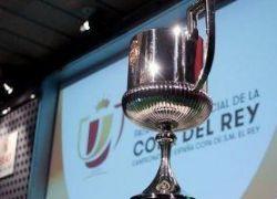 كاس ملك اسبانيا - ريال مدريد × سوسيداد و برشلونة × بيلباو