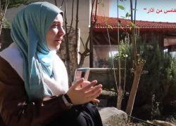 جامعة فلسطين التقنية خضوري تفوز بالمركزين الأول والثالث في مسابقة الفيلم القصير