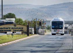 الاردن يعيد فتح المعابر مع فلسطين بعد اغلاق استمر لأشهر