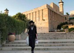 اسرائيل تقرر اغلاق الحرم الابراهيمي الشريف في الخليل