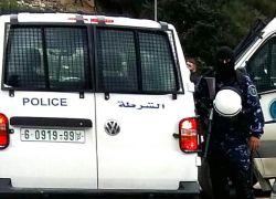 الشرطة تكشف ملابسات سرقة صالون بطولكرم