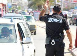 الضفة: الشرطة تحرر 46 مخالفة مرورية كل ساعة!