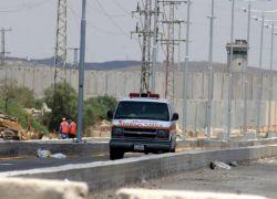 اصابات في مواجهات مع الاحتلال والمستوطنين في عينابوس الليلة الماضيه