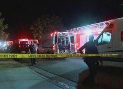 4 قتلى و6 جرحى بإطلاق نار في كاليفورنيا