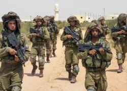 الاحتلال: مستعدون لعملية عسكرية بغزة