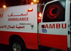 طعنا بالسكاكين .. اصابة خمسة مواطنين اثر شجار بين عائلتين
