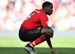 """اعتزال اللاعب الفرنسي بوغبا بسبب تصريحات ماكرون """"مجرد اشاعة"""""""