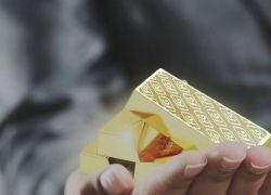أسعار الذهب تطير وتحلق عاليا