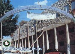 بلدية طولكرم تشرع بتنفيذ مشاريع بنية تحتية بقيمة 22 مليون دولار