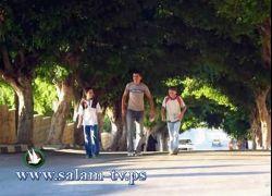 وزارة الحكم المحلي تتسلم مشاريع في محافظة طولكرم