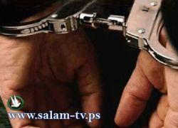 مباحث طولكرم تلقي القبض على سارق مسجد ومدرسة ومركز ثقافي