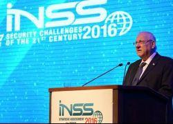 """موتمر"""" INSS"""": فوضى وارباك استراتيجي ولم يقدم اجوبة للامن الاسرائيلي"""
