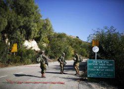 """الاحتلال يفرض إغلاقا على الضفة بمناسبة """"عيد الغفران"""""""