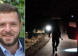 """الاحتلال يواصل البحث عن المطارد """" أحمد جرار """" ويعتقل شقيقه فجر اليوم"""