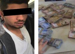 15 عملية سطو مسلح على بنوك وصيدليات ومكاتب بريد في الاردن خلال اقل من شهر