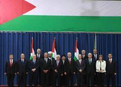 بعد شقاق 7 سنوات .. حكومة فلسطين التوافقية تبصر النور