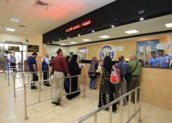 تعديل ساعات العمل على معبر الكرامة بسبب الاعياد اليهودية