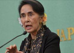 """زعيمة ميانمار: اعتراف جيشنا بأعمال قتل بحق الروهنغيا """"خطوة إيجابية"""""""