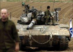 بيت بيت شارع شارع- مسؤول المظليين الاسرائيلي: إجتياح غزة مسألة وقت