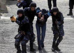 الشرطة تقبض على شخص لعدم دفع الدين البالغ 50 الف شيقل