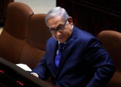 إلغاء اجتماعات إسرائيلية بسبب مرض نتنياهو