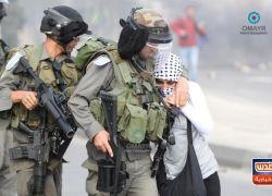 اصابة 11 مواطنا بينها 4 خطيرة في مواجهات بالضفة