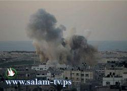 """""""يديعوت أحرونوت"""": تصعيد إسرائيلي مدبر يستهدف الضغط على حماس"""