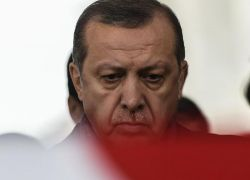 """بعد نجاح نعم.. أردوغان ينتظر جائزة """"اليوبيل الفضي"""""""
