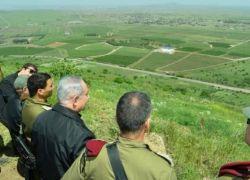 فرنسا: الاعتراف بسيادة إسرائيل على الجولان غير قانوني