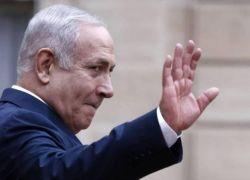 بعد حادثة الهروب ..نتنياهو تراجع عن مهاجمة غزة في اللحظة الاخيرة
