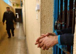 اربعة اسرى يواصلون اضرابهم عن الطعام منذ 60 يوما