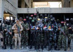 قيادي حمساوى: الحركة مستعدة للتفاهم على شكل إدارة سلاح المقاومة