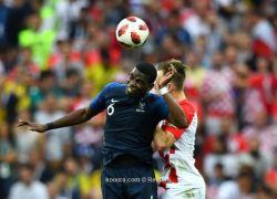 بالصور: فرنسا بطلة العالم برباعية في كرواتيا