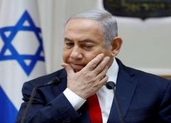 نتنياهو يحاول إنقاذ ائتلافه الحكومي غداة استقالة ليبرمان