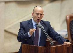بينيت: لن نُسلم سنتميتر واحد للعرب و سنوسع المستوطنات