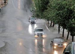 الاردن تعلن حالة الطوارئ لمواجهة الاحوال الجوية