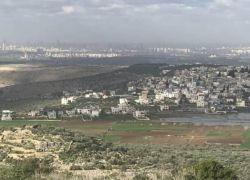 اسرائيل ستضم المزيد من اراضي الضفة الغربية