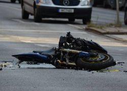 الدراجات النارية تقتل خمسة شباب فلسطينيين
