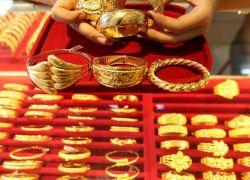 تراجع جديد على أسعار الذهب