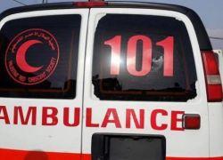 وفاة طفل متأثرا بجروحه في حادث سير بغزة