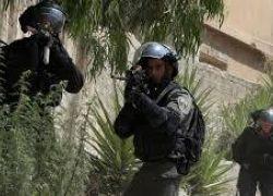 اصابة شاب برصاص الاحتلال شمال طولكرم