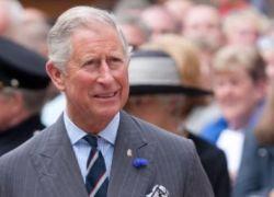 القصر الملكي البريطاني: إصابة الأمير تشارلز بكورونا