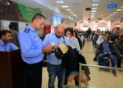 44 الف مواطن تنقلوا عبر معبر الكرامة الأسبوع الماضي