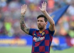 في الرياضة: مفاجأة القرن.. برشلونة يعلن رحيل ميسي