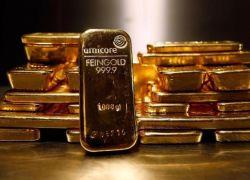 عالمياً : الذهب يرتفع