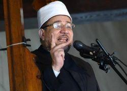 """وزير الأوقاف المصري: """"الجلباب ليس زي الإسلام"""""""