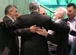 قيادي في فتح : الحركة جاهزة للمصالحة الوطنية الشاملة
